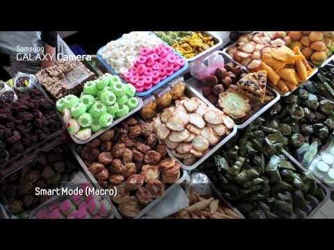 Travel Shoot Share Kota Bharu Kelantan Food Trail with Matjepp