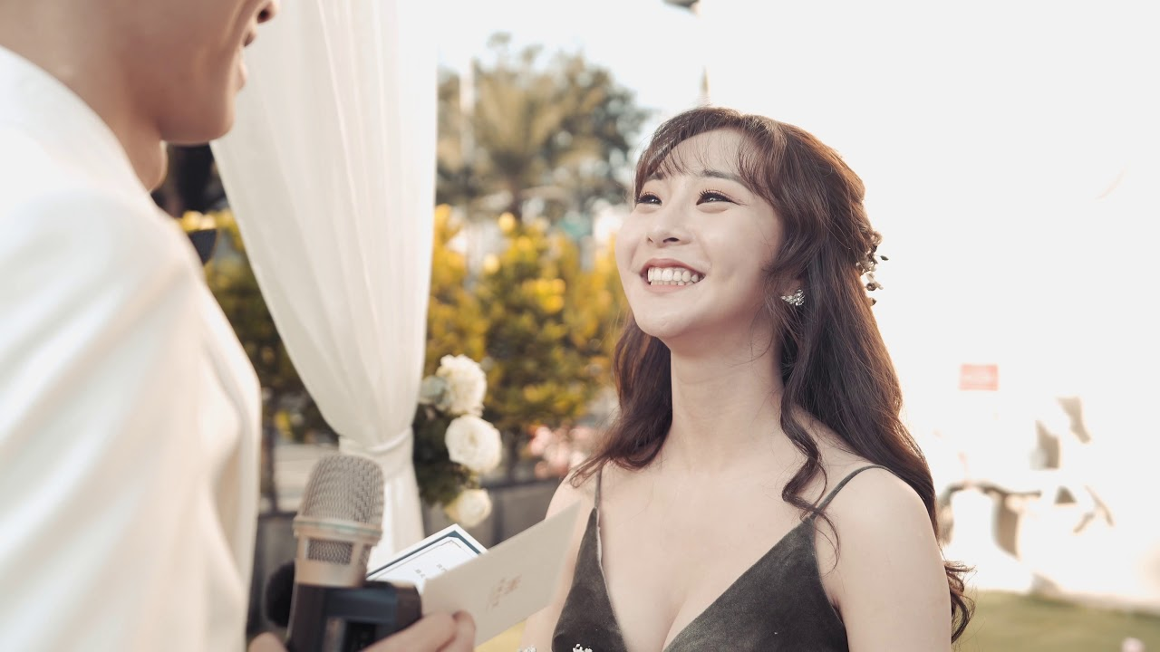 ➤Wedding Story婚禮攝影紀錄「詩涵&可凡」高雄老新台菜