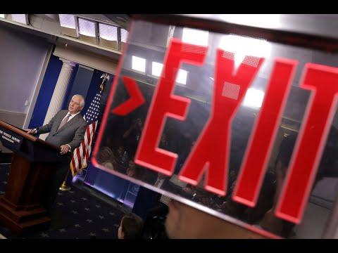 Rex Tillerson: More a Washington Victim Than a Villain