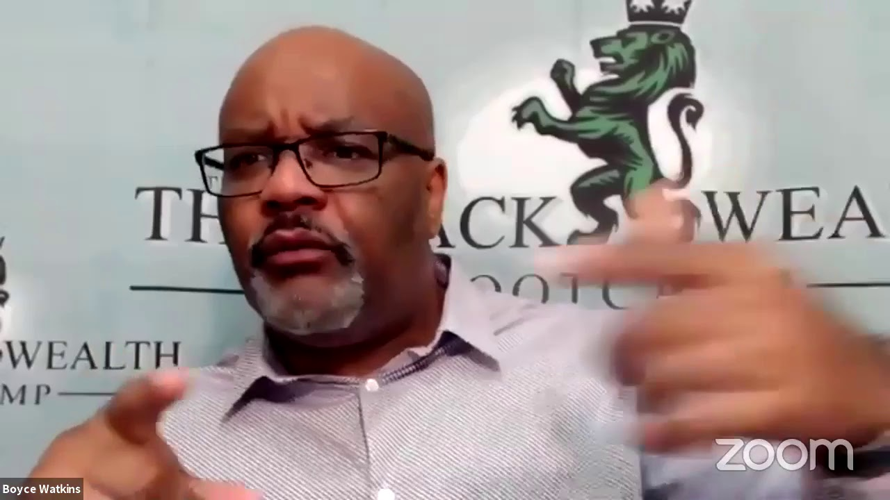 How to know if you're dating an abusive a**hole - DrBoyce Watkins