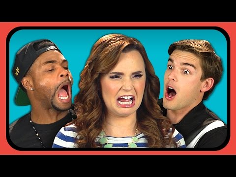 Thumbnail: YOUTUBERS REACT TO CRINGE COMPILATION