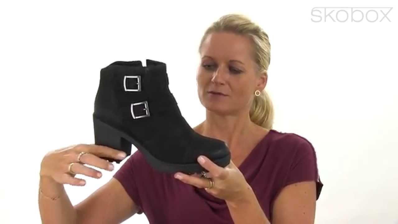 002b387a42 Skobox - Vagabond støvle model Grace - Køb Vagabond støvler online ...