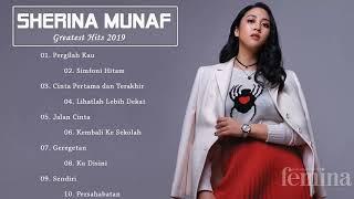 Sherina Munaf  Full Album 2018 || LAGU POP INDONESIA Terbaru & Terpopuler