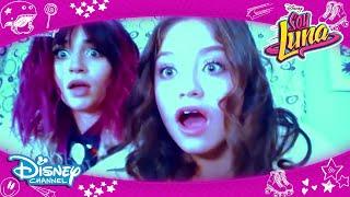 Soy Luna  Felicitynin Kimliği Ortaya Çıkıyor 😯 Disney Channel Türkiye