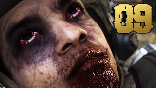 Advanced Warfare - Part 9 - A HORRIBLE ATTACK