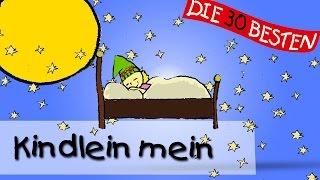 Kindlein mein - Die besten Schlaflieder || Kinderlieder