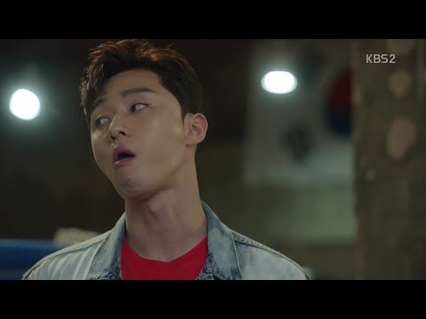PARK SO JOON JEALOUSY MOMENTS IN  FIGHT FOR MY WAY