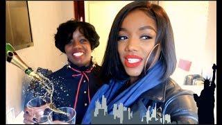 NEW YORK TRIP WITH MY MOM + SKINCARE UPDATE | Ellarie