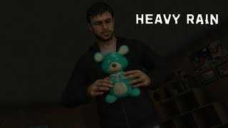 Heavy Rain #02 - Tief gefallen - GamerBaron