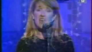 Celine Dion - Tous les blues sont écrits pour toi Live (traducido)