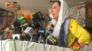 sindhi song,tribute to benazeer bhutto,, shaman meerali, Sindh Je Rani Tokhe Salaam..