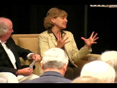 Looking Back on 30 Years of Agricultural Conservation -- A Panel Discussion