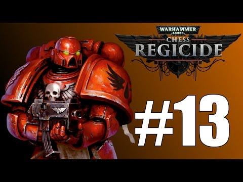 Let's Play Warhammer 40,000 Regicide #13 Salvage |