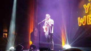 Markiplier sings at St Louis VIP show (pt1)
