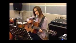 The water is wide, Eva Cassidy guitar cover, live by AlterEgo-T