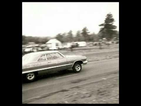 So. Glens Falls Drag Strip Vintage photos