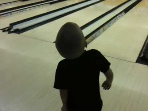 Westons first bowling in PA