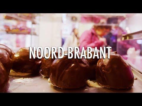 Noord-Brabant: Bossche bollen en yoga in het museum! | De Gids #5