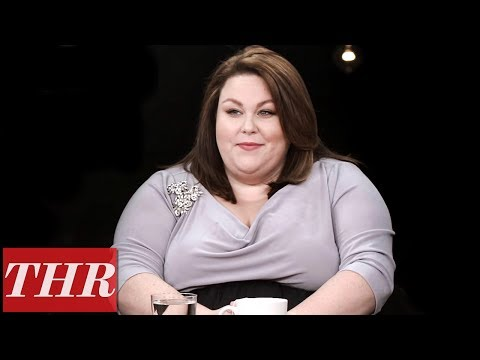 "'This is Us' Star Chrissy Metz: ""We All Want to Love Each Other"" 