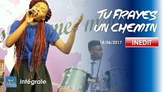 Tu frayes un chemin  - Groupe Excellence