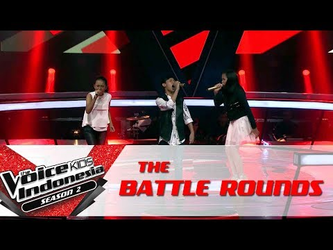 "Efah & Yonathan & Zahwa ""Dream On"" 