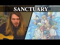 Kingdom Hearts 2 | Sanctuary | Song Cover (Utada Hikaru)