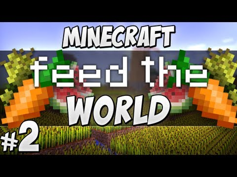 Feed The World - #2 For Peats Sake