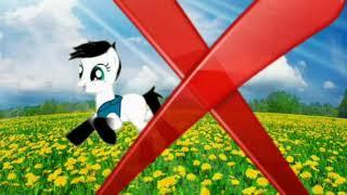 Смотреть Школьная пародия на песню ДЕСПАСИТО //пони клип онлайн