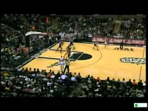 NBA 2010-11 San Antonio Spurs vs. Los Angeles Lakers (12.28.2010) Highlights