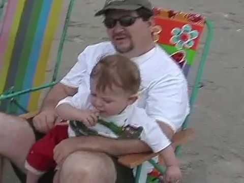 Summer 2003, Atlantic Beach, NC