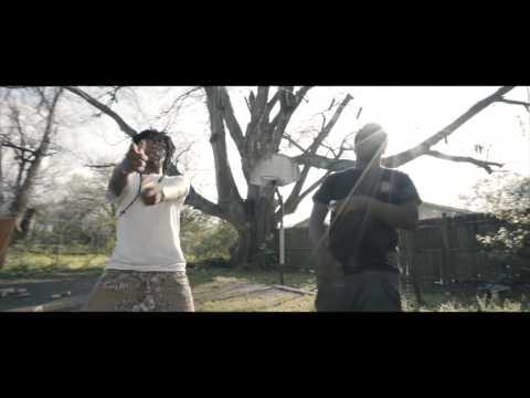 Lil Dexsta - Street Niggas (MUSIC VIDEO)