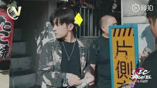 【TFBOYS易烊千玺】 REC.JACKSON YEE 第捌画·丸全没有·彩蛋【Jackson Yee】