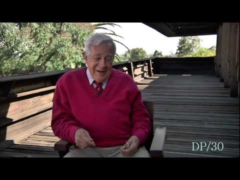 DP/30: Jack Larson & James Bridges - A Hollywood Partnership (1 of 3)