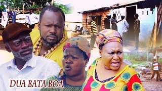 DUA BATA BUOR 3  LATEST KUMAWOOD  GHANA TWI MOVIE