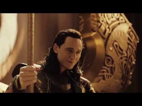 multifandom ||| Loki bad to the bone