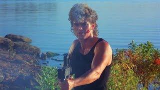 R.O.T.O.R. | Margaret Trigg | Full Length Sci-Fi Action Movie | English | HD | 720p