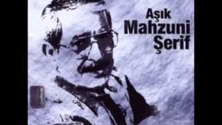 AŞIK MAHZUNİ ŞERİF- GELME DELİ DELİ( DEKA MÜZİK)