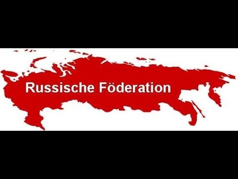 RUSSLAND BESTÄTIGT - DEUTSCHES REICH EXISTIERT !!