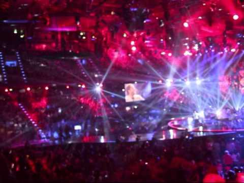 Ich + Ich Yasmine  Bundesvision Song Contest 2010