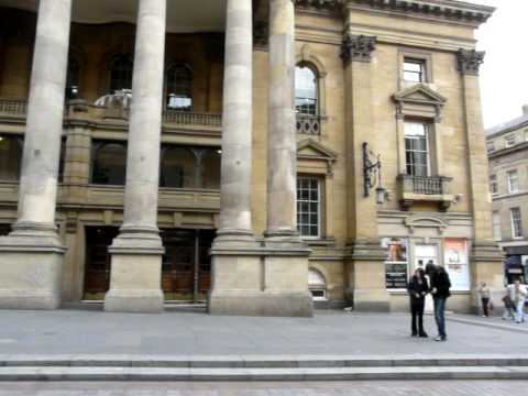 Newcastle : Royal Theatre