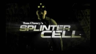 Splinter Cell (PC) (Walkthrough) [1080p@60]
