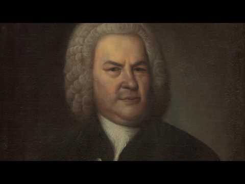 Bach ‐ 17 14 Canons, BWV 1087 on the first eight notes of the ground of the Goldberg Variations