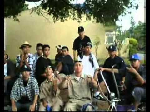 Hispanic gangs