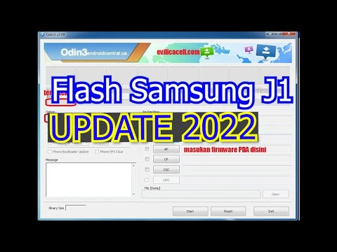 How to flash sm-j100H (full Flash 4 file) 2017 updated link