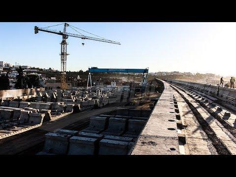 الفايدة مع هناء:تغيير وجه تونس الكبرى ب5 خطوط حديدية سريعة