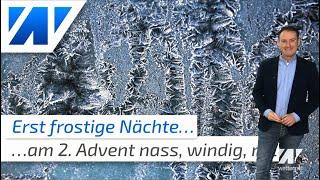 Ist der Winter chancenlos? Was bringt der 2. Advent?
