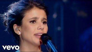 Смотреть клип Paula Fernandes - Navegar Em Mim