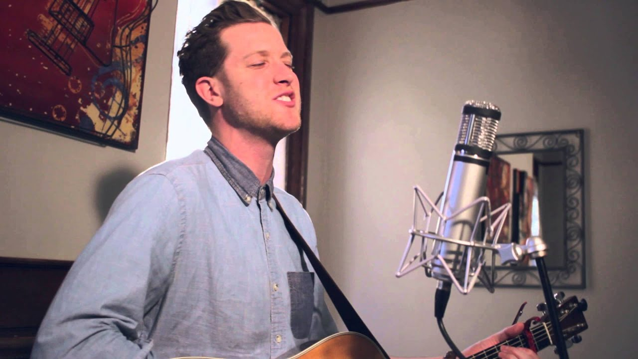 "Keelan Donovan - ""Tonight Feels Different"" - Nashville 4x10"