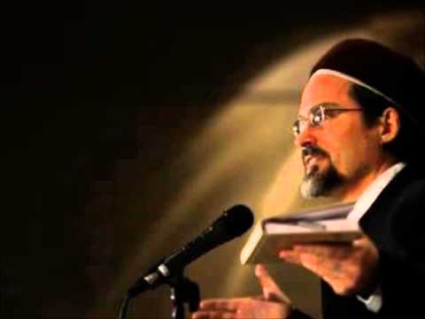 Why Muslims Should be Supporting Local Shops & Communities - Shaykh Hamza Yusuf