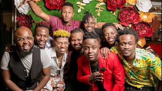 Kenyan Gospel  Mix (GOSPEL MUSIC EAST AFRICA) 2019